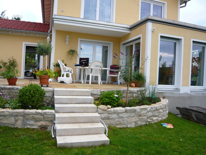 Fenster Holz Und Kunststoff ~   München  Balkonausgangstüren und Fenster Aluminium Kunststoff Holz